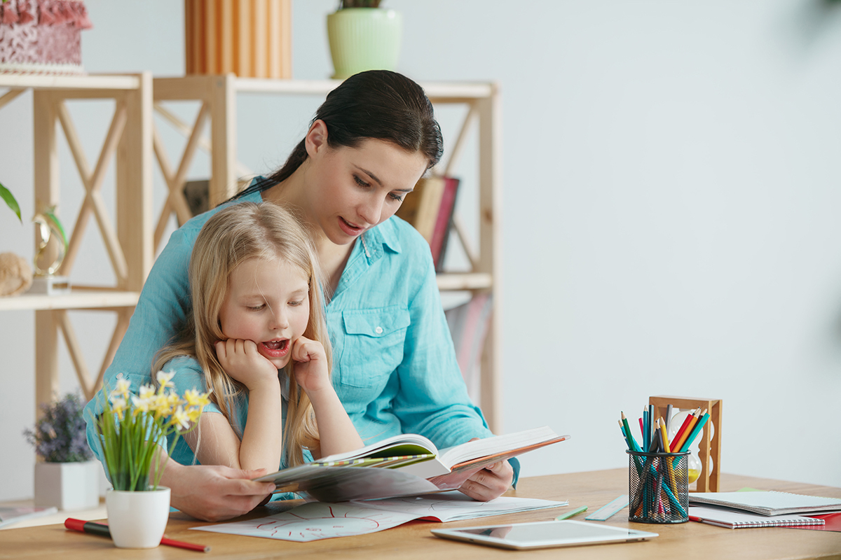 Three Questions To Ask Yourself When You're Telling Children