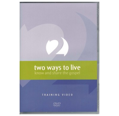 2 Ways to Live - DVD