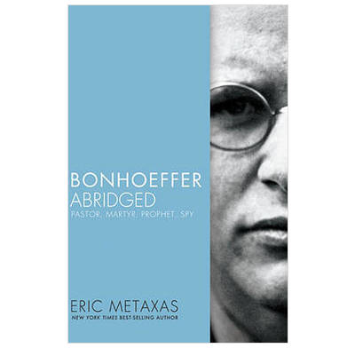 dietrich bonhoeffer the man who stood as a light in germany Holocaust upstanders: dietrich bonhoeffer  many people and countries stood by  world war ii provided him the means to become a very wealthy and powerful man, .