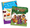 Beginning with God (preschool)
