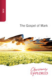 CE Mark's Gospel (NIV)