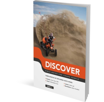 Discover: Book 7