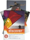 Discover - 1 year subscription - Foreign