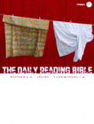 The Daily Reading Bible - Volume 1