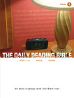 The Daily Reading Bible - Volume 8