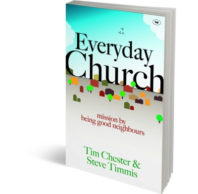 Everyday Church