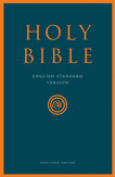 ESV Bible - 2nd edition - Compact