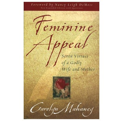 Feminine Appeal (ebook)