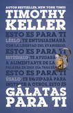 Galatians for You (Spanish Edition)