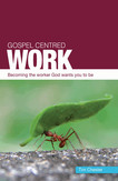 Gospel Centred Work (ebook)