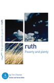 Ruth: Poverty and Plenty