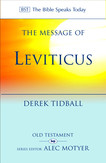 The Message of Leviticus