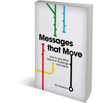 Messages that Move