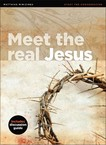 Minizine: Meet the Real Jesus