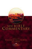 New Bible Commentary 21st Century Edition
