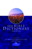 New Bible Dictionary 3rd Ed