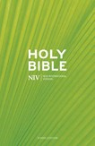NIV Green Schools Hardback Bible (Pack of 20)