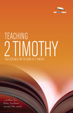 Teaching 2 Timothy