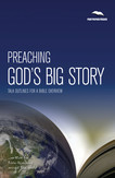 Preaching God's Big Story