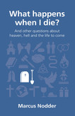 What happens when I die? (ebook)