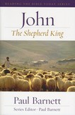 The Shepherd King: Reading John Today
