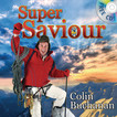 Super Saviour (Book and Audiobook)