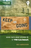 The Junction: Keep on Going