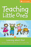 Teaching Little Ones: Learning about God