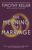 The Meaning of Marriage - Paperback