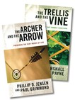 The Trellis and the Vine and The Archer and the Arrow pack