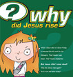 Why did Jesus rise?