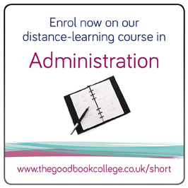 Administration - The Good Book College