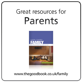 Great resources for parents