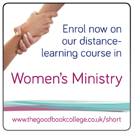 Women's Ministry - The Good Book College